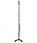 HENSEL Stabblitz 140-2x3500, Länge: 140 cm