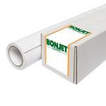 Bonjet Matt Canvas 380 g/m² (61 cm x 15 m), 1 Rolle