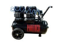 STAHLS´ Kompressor Black Panther P100 (SIL AIR 50/100)