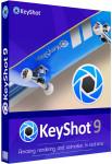 Luxion KeyShot Network Rendering 256 Kerne - 1 Jahr Abo