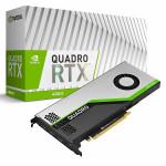 NVIDIA PNY Quadro RTX 4000 8GB GDDR6 PCIE 3.0