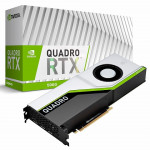NVIDIA PNY Quadro RTX 5000 16GB GDDR6 PCIE 3.0