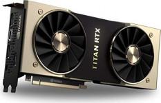 NVIDIA Titan RTX 24GB PCIe 3.0