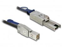 Starline SAS/SATA-Kabel mini SAS HD (SFF-8644)->mini SAS HD