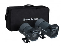 Elinchrom ELC 125/500 TTL Set
