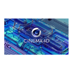 Maxon Cinema 4D + Redshift for C4D 1 Year Mietlizenz / Renewal