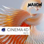 Maxon Cinema 4D R23, Kauflizenz