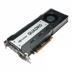 PNY Nvidia Quadro K6000 12GB PCI-Express 2xDVI+2xDP - DEMO