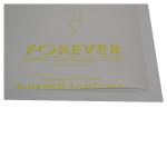 FOREVER Laser No-Cut DT B-Paper DIN A3XL GEN2 (LowTemp) - 100 Bla