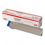 OKI Toner magenta für OKI C9600/C9650/C9800/9850/C9800MFP/C9850MF