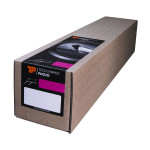 TECCO:PHOTO CS350 Canvas Satin, 350 g/qm, 43,2 cm x 5 m Rolle