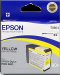 Epson Tinte yellow für Epson 3800/3880 - 80 ml