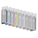 Epson Tinte light black für SP 4800/4880 - 220 ml