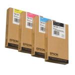 Epson Tinte matte black für SP 4400/4450/4800/4880 - 220 ml