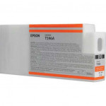 Epson Tinte orange für SP 7900/9900/WT7900 - 350 ml