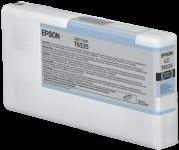 Epson Tinte light cyan für SP 4900 - 200 ml