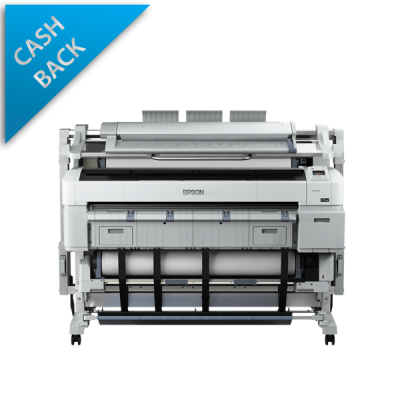 EPSON SureColor SC-T5200DPS incl. Cash-Back