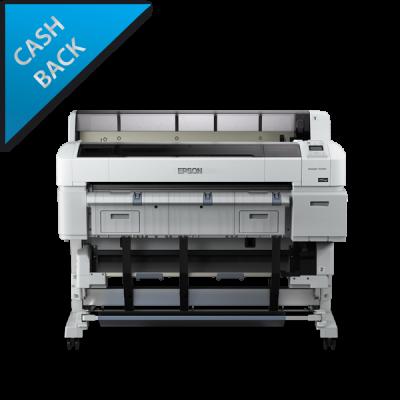 EPSON SureColor SC-T5200D incl. Cash-Back