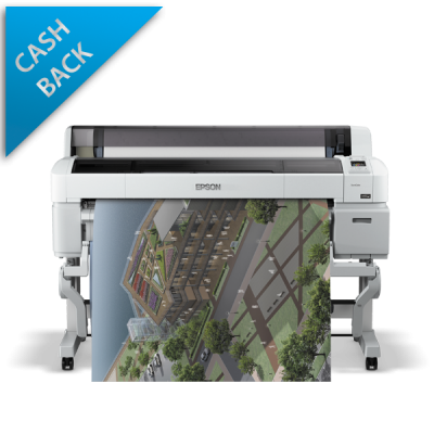 EPSON SureColor SC-T7200 incl. Cash-Back