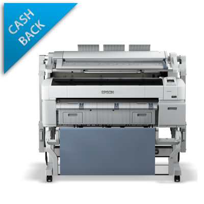 EPSON SureColor SC-T5200 MFP incl. Cash-Back