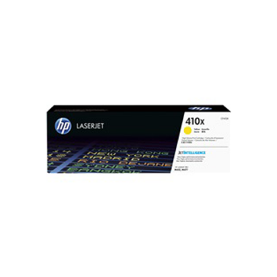 HP Toner gelb f. CLJ Pro M452/M477 5000 Seiten