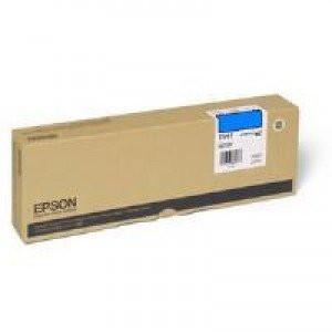 Epson Tinte cyan für SP 11880 - 700 ml