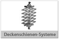 Deckenschienen-System