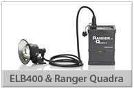 ELB 400 & Ranger Quadra