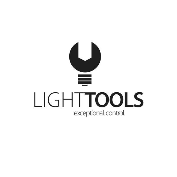 Lighttools Spannrahmen für Rotalux 100x100
