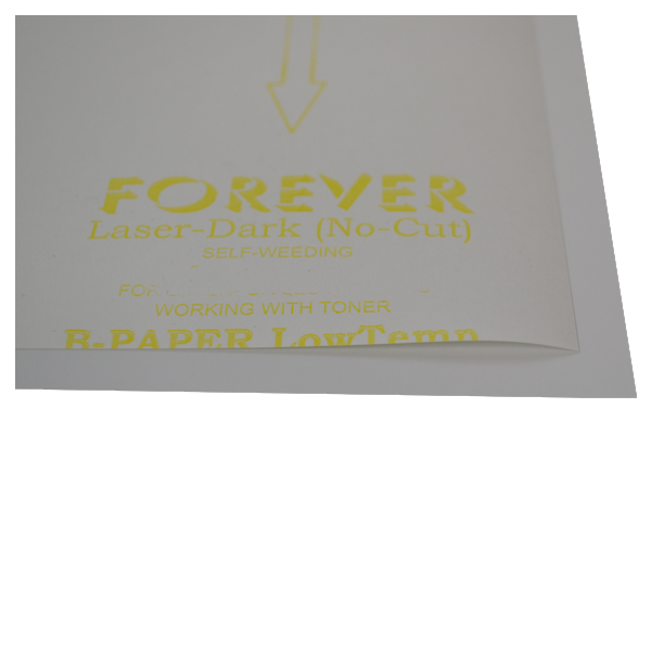 ONE Laser No-Cut DT B-Paper DIN A4 GEN2 (LowTemp) - 100 Blatt