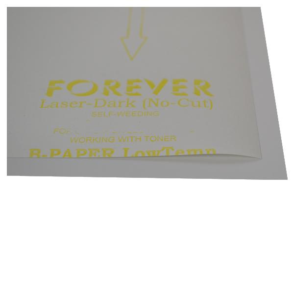 ONE Laser No-Cut DT B-Paper DIN A4 XL (LowTemp)