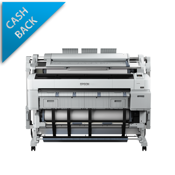 EPSON SureColor SC-T5200DPS incl. Cash-Back
