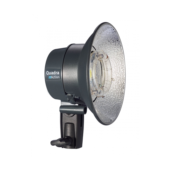 Elinchrom Quadra Action Head