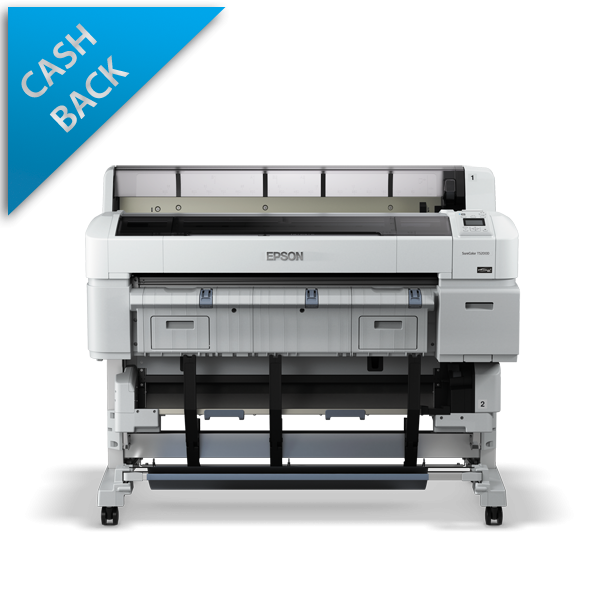EPSON SureColor SC-T5200D incl. Cash-Back
