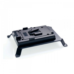 Cineroid V-Mount Battery Mount für LM400