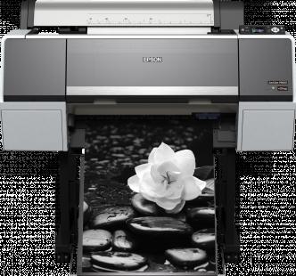 EPSON SureColor SC-P6000 STD Spectro