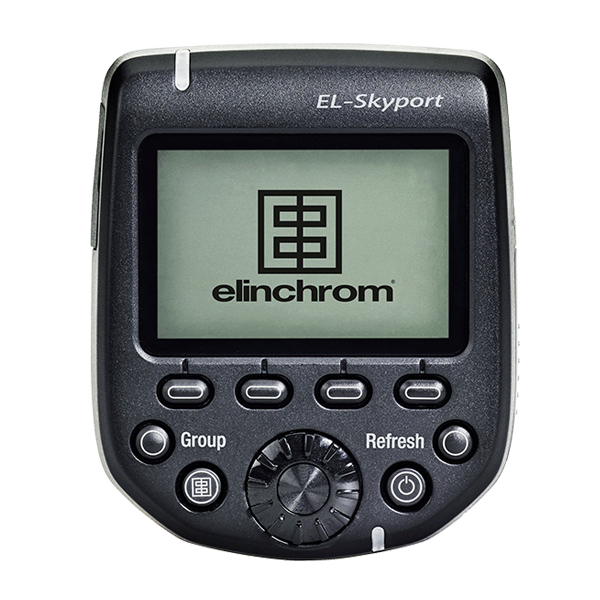 Elinchrom Skyport Transmitter Plus HS für Canon