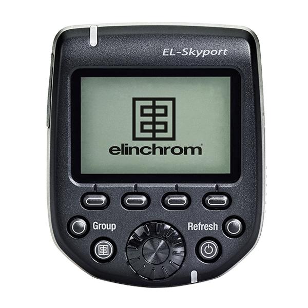 Elinchrom Skyport Transmitter Plus HS für Sony