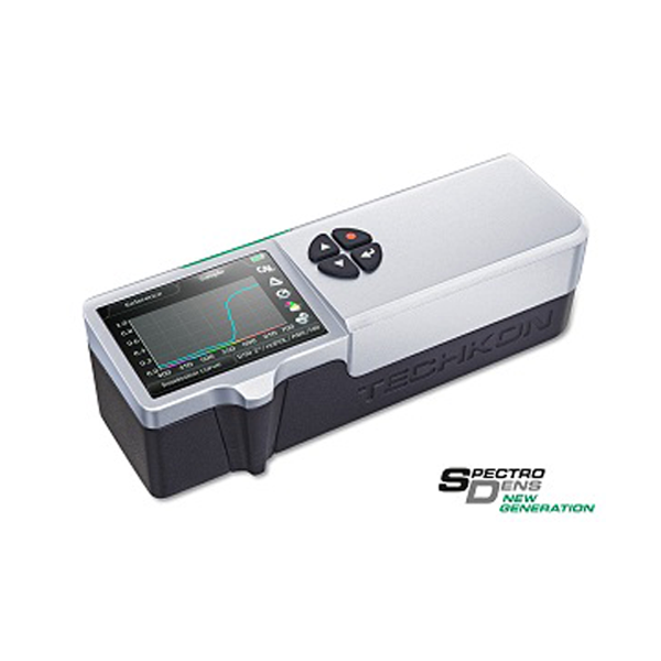 TECHKON SpectroDens New Generation Premium Spektral-Densitometer
