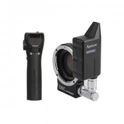 Aputure DEC Lens Regain für MFT