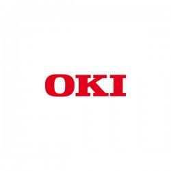 OKI Spot Colour Kit Weiß - Vorführmodell