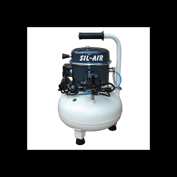 STAHLS´ Kompressor SIL Air 50/24