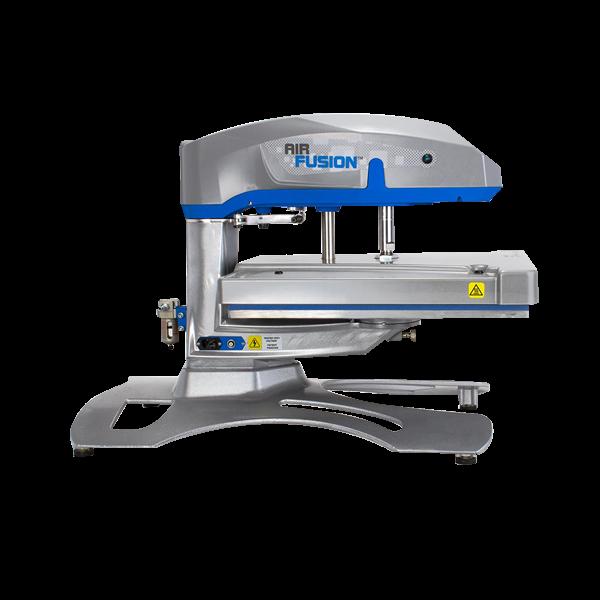 STAHLS´ Pneumatische Transferpresse Hotronix Air Fusion Table Top