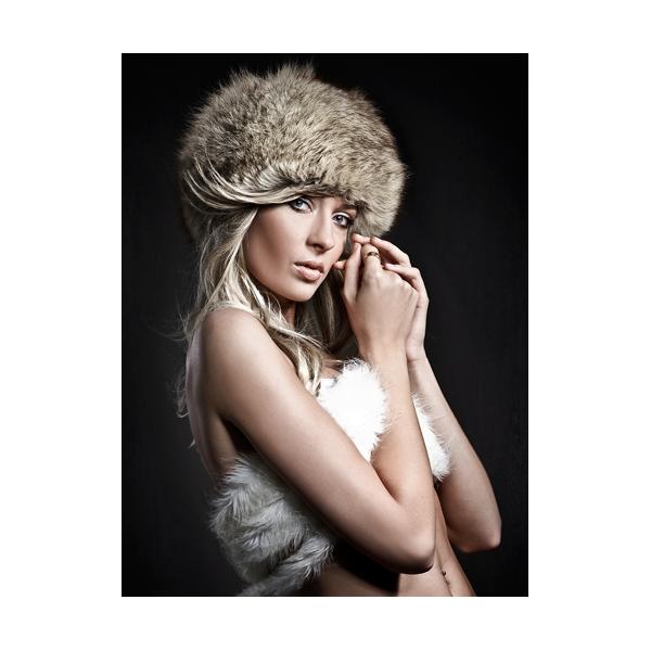 ILFORD Smooth Cotton Rag for FineArt Album, 310 g/qm, 210x335mm