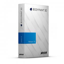 Maxon Body Paint 3D R18 NFL 5+ Plätze