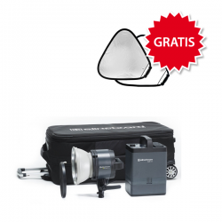 Elinchrom Trade-In ELB 1200 Pro To Roll Set