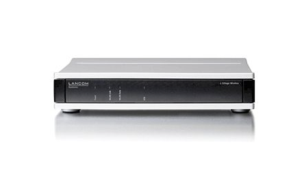 LANCOM L-320agn Wireless - Demo