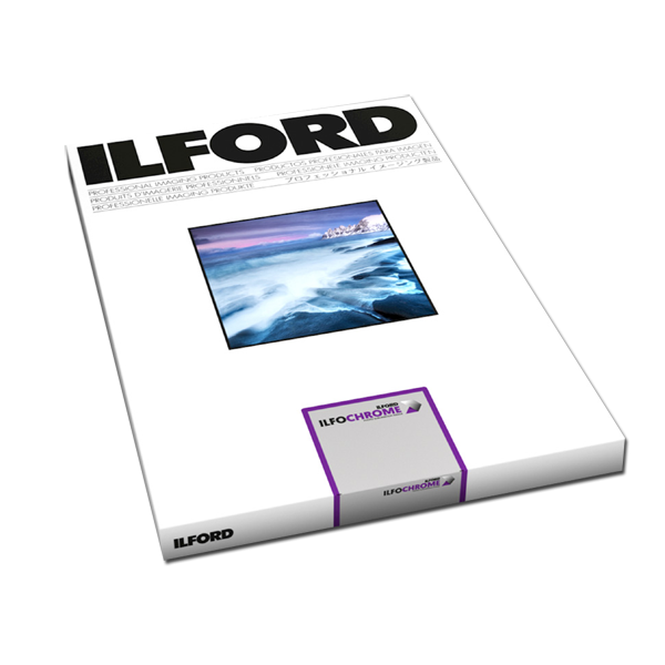 Ilford Ilfochrome Ilfotrans Sublimation Papier, A4, 100 Blatt