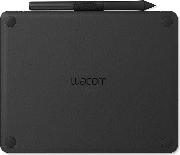 Wacom Intuos Comfort S schwarz USB