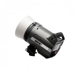 Elinchrom BRX 250 inkl. GRATIS 1 Weitwinkel-Reflektor